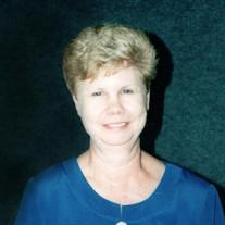 Mrs. Shirley Ann Steen Huggins