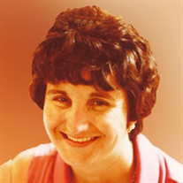 Jeanette Elaine Morawski