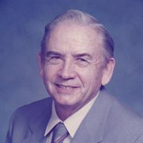 Frank Loden Hemphill