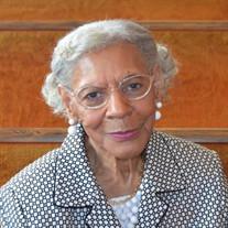 Valeria L. McIntosh