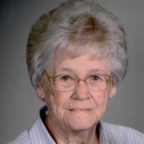 Lela E. Peters