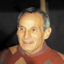 JULIUS SCAGLIONE