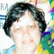 Nancy Plouffe