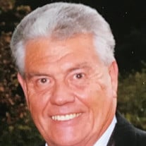 Paul Allen Johnson