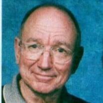 Rev. Robert D. Bowman