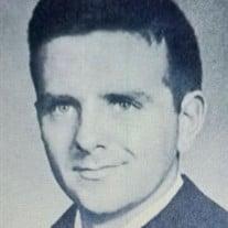 Pierce D. Gammon