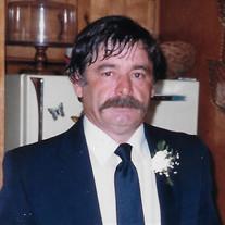 Dennis Perdue