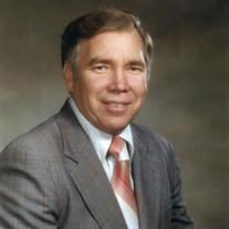 Julius Franklin Bayles