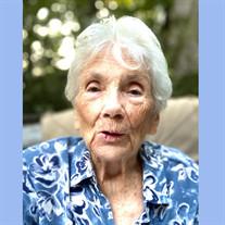 Barbara E. Ellsworth