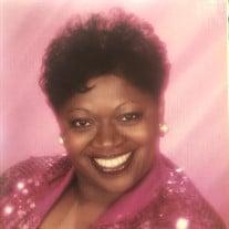 Mrs. Norma Jean Carter