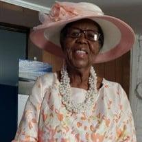 Mother Mae Bell Mattocks