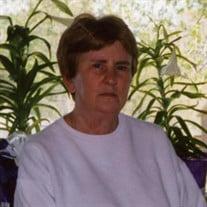 Brenda Frances Payne Haraway