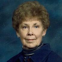Betty Lancaster Parker