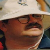 """Bernard """"Tom"""" Windwillow"""