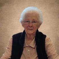 Irma Marie Lange