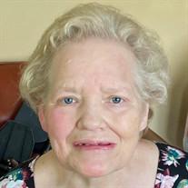 Beverly Jane Stone