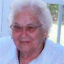 Mrs. Blanch S. Nix