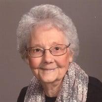 Pearl L. Baumgartner