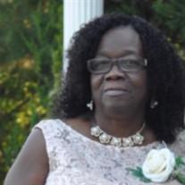 Yvonne Elizabeth John