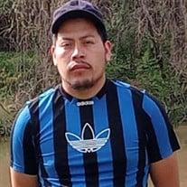 Mr. Cornelio Tomas Hernandez