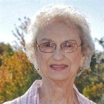 Lessie Marie Bennett