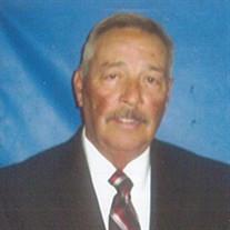 Ronald D. Hampshire