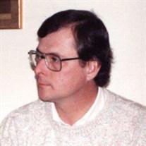 Steve Trudell