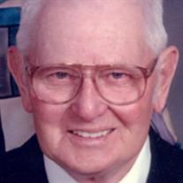 Joseph Rudy