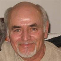 William Dennis Engwall