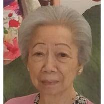 Helen Wong Jung