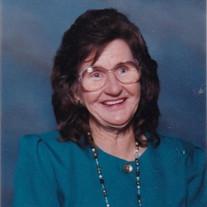 Lorene C Dawson