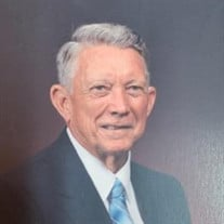 Mr. Hubbard Smith Wooten Jr