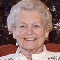 Dorothy Alice Graham