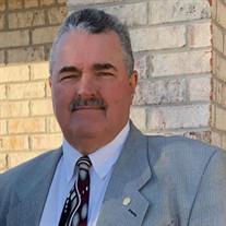 Mr. Kenneth Zachary Daniels Jr.