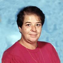 Nancy Bricketto