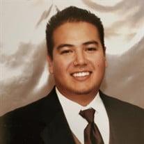 Adam Lopez Jr.