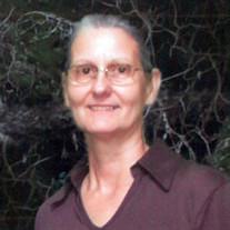 Barbara Nell Cole Miller