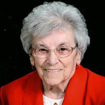 Marie A. Elmblad