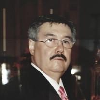 Ubaldo Sandoval