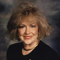"""Sarah F. """"Pat"""" Collier"""