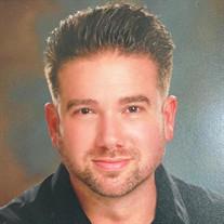 Cody Leon Anderson