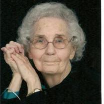 Mary Barfield Kilgore