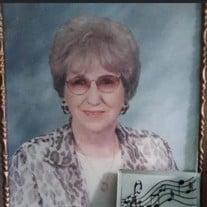 Juanita Ruth Clark