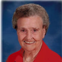 Gearleen Richardson Maness of Pinson, TN