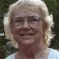 Mary Anna Olshefsky Nielsen