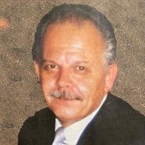 Bernard G. Reisz