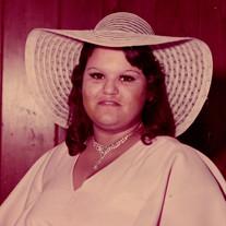 Maria Leuteria Garcia