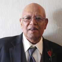 Mr. Earl J. Ridgell