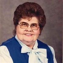 Melba June Welch