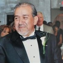 Jose Luis Sauceda